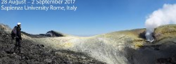 3rd DCO Early Career Scientist Workshop to Study Mt. Etna